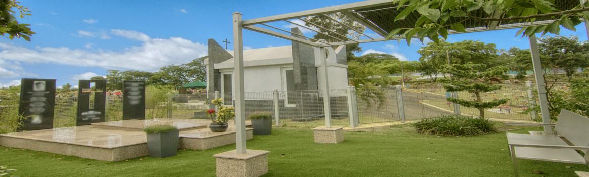Suchville Memorial Jardin Monumental